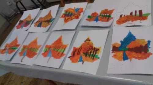 ARTS PLASTIQUES JUNIORS B ATAMIAN 4