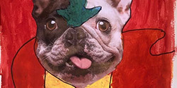 Vignettes Arts plastiques juniors Celine Talazac